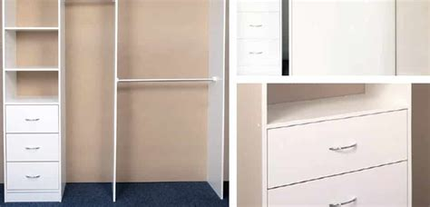 wardrobe price how much do fully fitted wardrobes really cost
