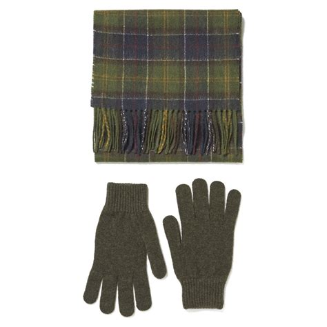 New Arrival Lacoste Classic Tote Bag Set Semipremiun barbour s scarf and glove gift box classic olive