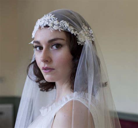 Hochzeitsfrisur 20er Jahre by 101 Hochzeitsideen F 252 R Brautfrisuren Mit Schleier Weil