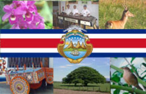 imagenes simbolos patrios costa rica s 237 mbolos nacionales timeline timetoast timelines