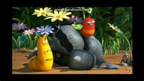 Video Film Larva Di Rcti | film kartun larva rcti episode bau mulut youtube