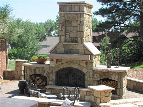 Landscape Rock Rapid City Sd 353 Best Images About Large Outdoor Fireplaces On