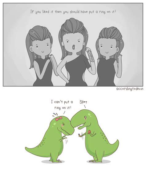 Unstoppable T Rex Meme - t rex funny unstoppable memes