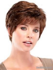 hairstyles for hair 70 short hairstyles for women over 70