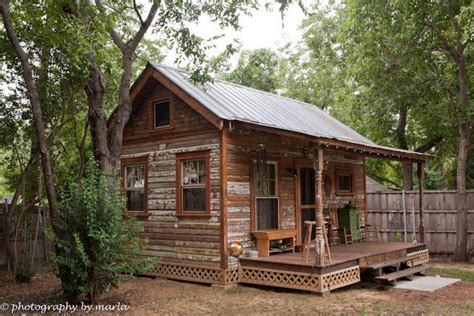 Tumbleweed Cottages by Tiny Houses Are The Next Big Craze Sweeping The U S