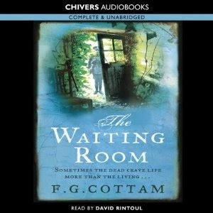 the waiting room review scattered figments review quot the waiting room quot by f g cottam