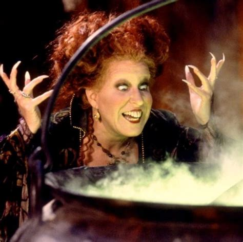 bette midler hocus pocus 2 hocus pocus 2 bette midler slams all hopes for sequel