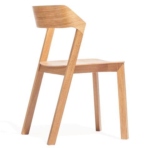ton sedie merano sedia ton in legno di rovere impilabile sediarreda
