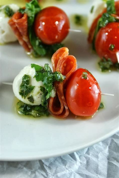 Italian Cocktail Party - italian hors d oeuvres that guests love and crave topweddingsites com