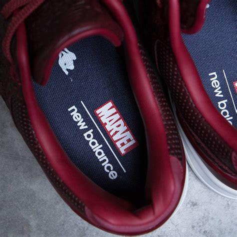 Jual New Balance Marvel marvel x new balance 530 spider sneaker bar detroit