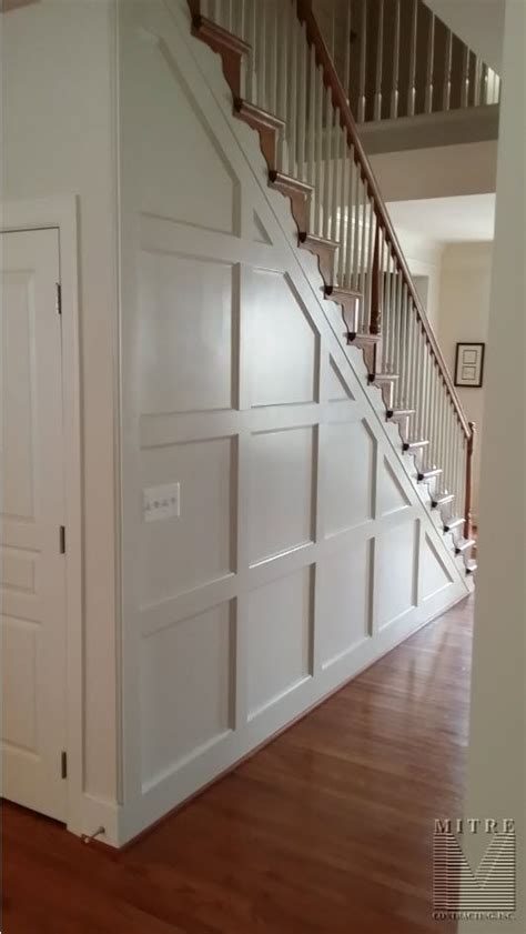 accent wall  board  batten wainscoting