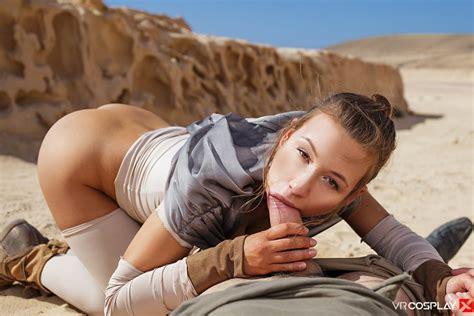 Star Wars Parody Photoeros