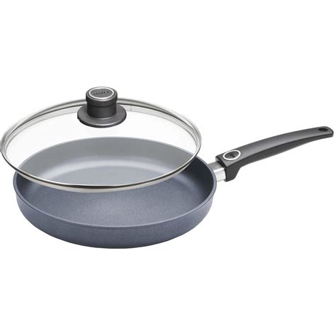induction heating pan non stick induction cookware