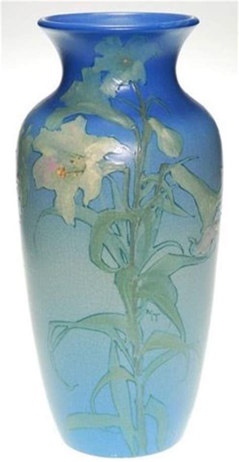 Weller Vase Prices by Weller Pottery Hudson Timberlake Mae Vase White