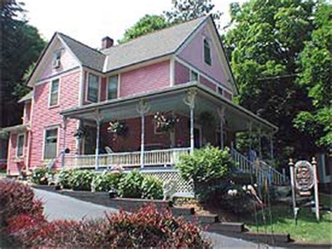 New York Bed And Breakfast Association by And Thistle Bed Breakfast A Cooperstown Ny Bed