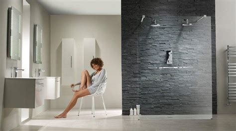 Bathroom Accessories Ideas Pinterest by 12 Inspirational Walk In Shower Designs Fit For Any Bathroom