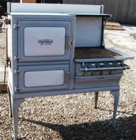 Kitchen Stove Insulation 126 best images about glenwood stoves on ovens