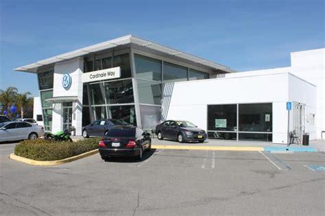 Cardinale Volkswagen Corona by Cardinale Way Volkswagen Car Dealership In Corona Ca