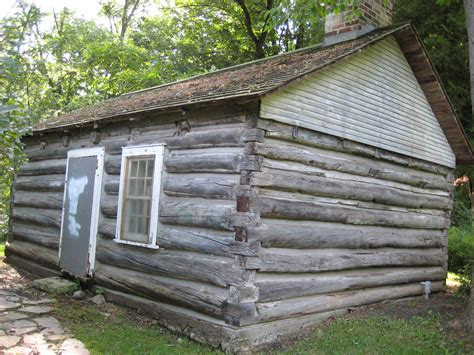A Log Cabin by File Guild Log Cabin Jpg Wikimedia Commons
