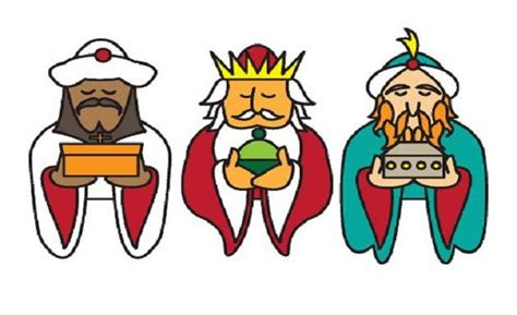 fotos reyes magos dibujos dibujos de reyes magos de oriente imujer