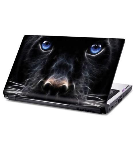 Garskin Skin Laptop Cover Stiker Stiker Laptop Animal Lover 4 laptop skins buy animal prints laptop skins stickers decals india