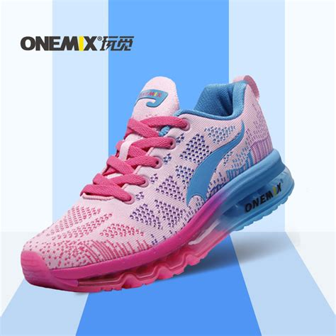shoes manufacturer onemix brand running shoes breathable sport
