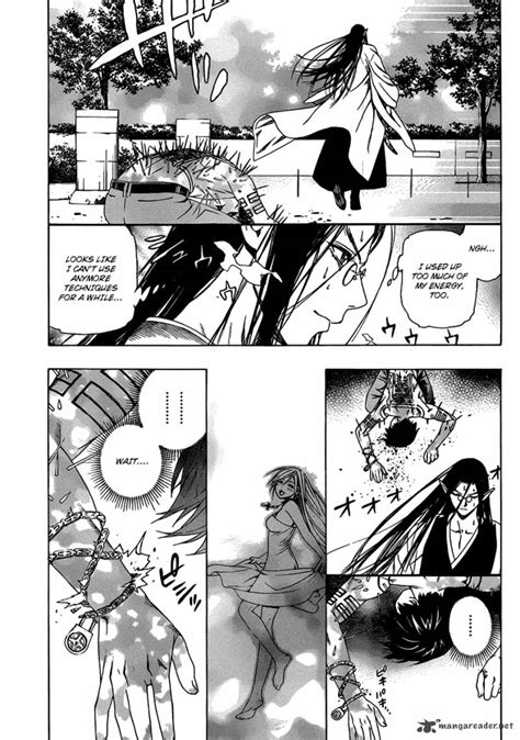 Read Rosario Vampire II Chapter 40 - MangaFreak