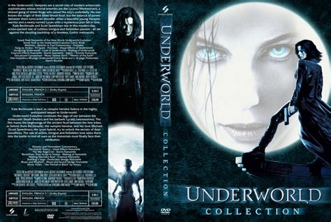 film underworld completo in italiano underworld movie collection cover related keywords