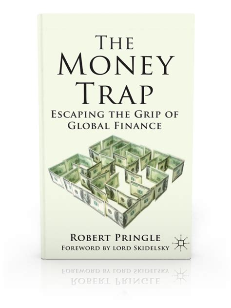money a novel books about the book the money trap