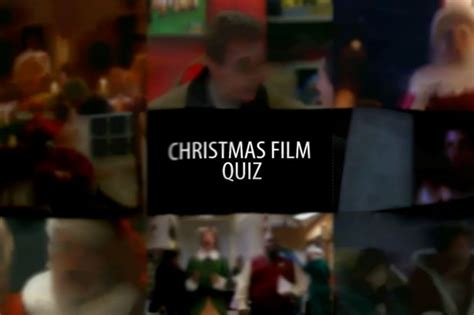 quiz film noel quiz name these eight classic christmas films that will