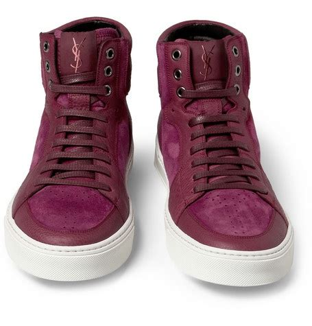 ysl mens sneakers 18 best images about sneakers on high tops