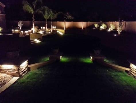 mesa gilbert az custom landscape design architects e l m landscaping