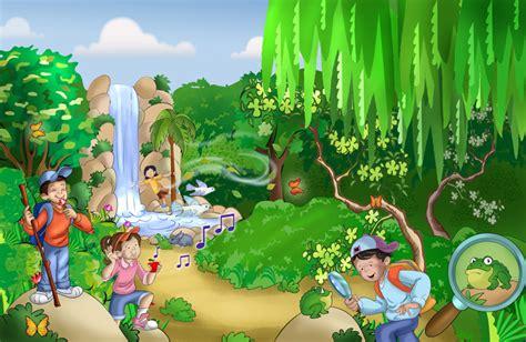 para la naturaleza medio mundo y daguao la naturaleza para los ni 209 os rina26