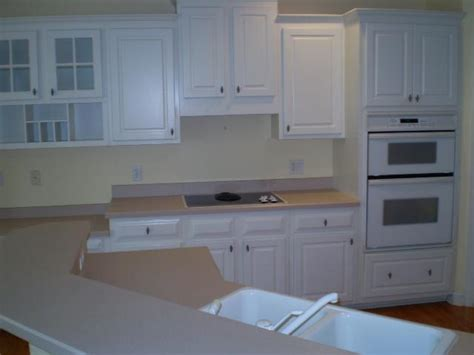 Resurface Kitchen Cabinets Cost Resurfacing Cabinets Neiltortorella