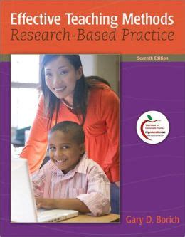 effective teaching methods research based practice enhanced pearson etext with leaf version access card package 9th edition what s new in curriculum effective teaching methods research based practice