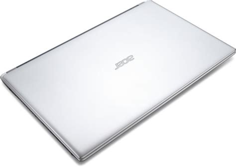 Laptop Acer Slim Aspire V5 Touch acer v5 571 156 touch screen laptop dual slim hdmi 500gb for sale in park west