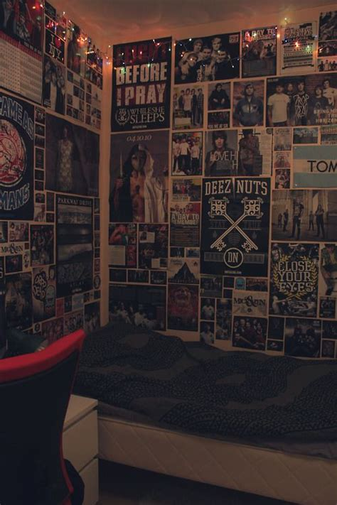posters for bedroom 25 best ideas about emo bedroom on pinterest emo room