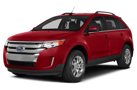 ford edge 2014 ford edge price photos reviews features