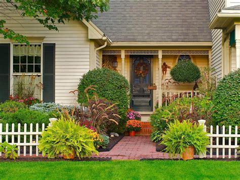 tips  creating  gorgeous entryway garden hgtv