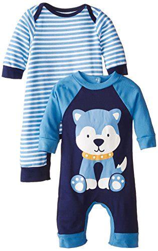 Jaket Huskies Abu gerber baby boys newborn husky 2 pack coverall husky 6 9 months buy in uae apparel