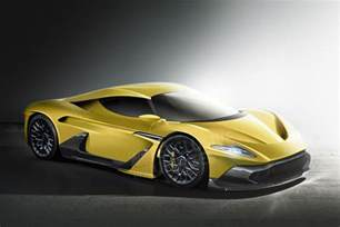 Aston Martin Supercar New Aston Martin Supercar To Challenge In 2020