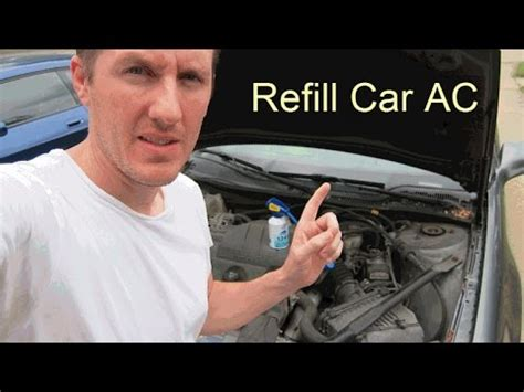 car ac not blowing or car fan not working bluedevil products ac not cold fix car air conditioning blowing hot youtube
