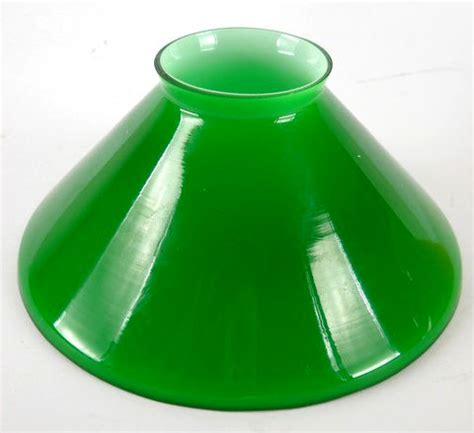 lade sospensioni paralumi vetro antica soffitta paralume vetro 15cm cono