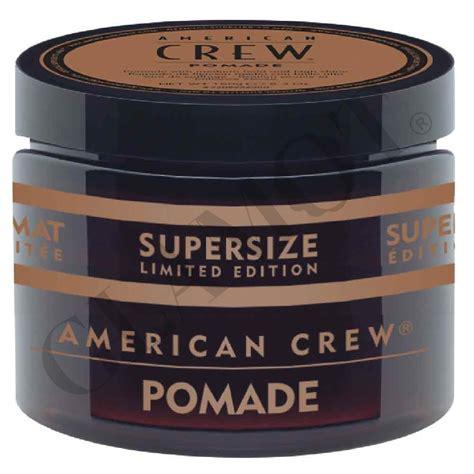 Pomade Classic american crew classic pomade glamot
