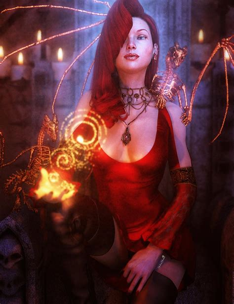 cal 2017 fantasy art of the red queen fantasy art by shibashake on