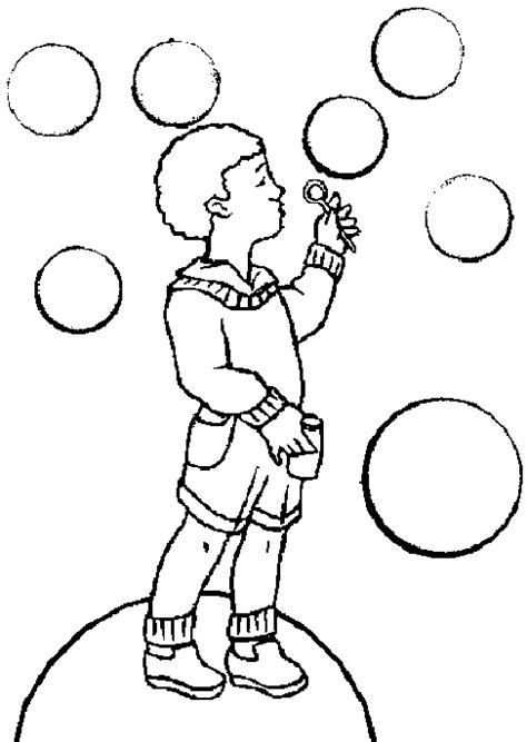 free coloring pages of star bubble letter