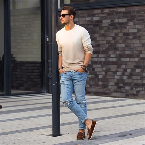 Simple Styles For Guys