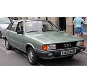 Audi 80 Occasion Et Neuf Vente Voiture AVUS