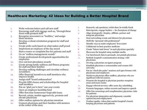 hospital marketing plan template planning the marketing for 300 bedded corporate hospital