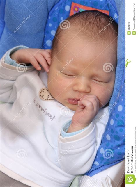 infants sleeping in swings newborn baby sleeping in baby swing royalty free stock